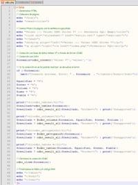 Ejemplos de Velneo ODBC Driver V7 10