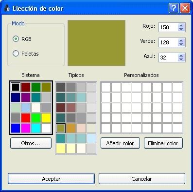 Sacando los colores a v7 3
