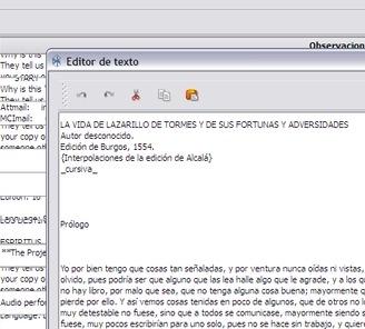 Indexación de campos objeto texto y texto enriquecido 3