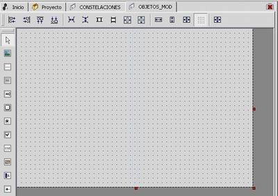Configuración de Layouts en formularios 4