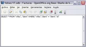 Ejemplos de Velneo ODBC Driver V7 5