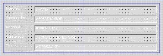 Configuración de Layouts en formularios 5