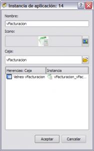 Novedades Velneo V7 7.0.0: Accesos directos y VRL 2