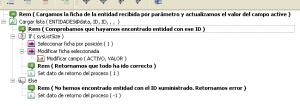 Cómo hacer y usar funciones remotas en Velneo V7 1