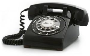 La historia del teléfono. ¿De dónde venimos? 1