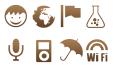 Nuevo componente lleno de iconos 1