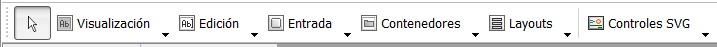 Editor de formularios: añadir nuevo control 1