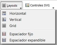 Editor de formularios: añadir nuevo control 6
