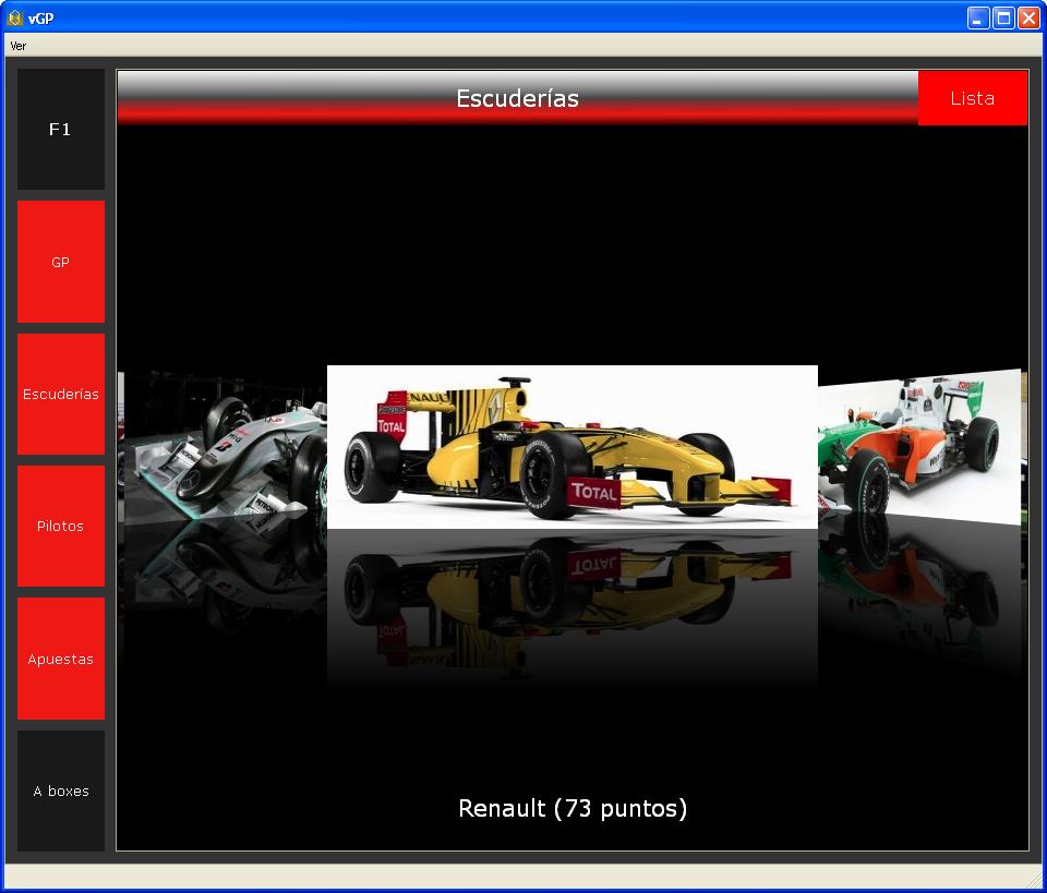 Quicktip: posicionamiento en Viewflow 1