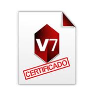 Velneo V7 7.7 Certificaciones, Mejoras web y Visitas Latinoamérica 1