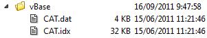 Listado de novedades Velneo V7 7.8.0 53