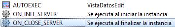 Listado de novedades Velneo V7 7.8.0 27