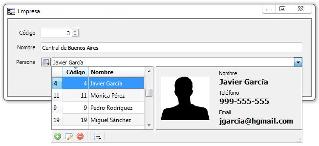 Listado de novedades Velneo V7 7.8.0 2