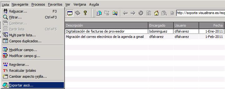 Traspaso de datos de 6x a V7 con vRemoteFunctionV7.dll 3