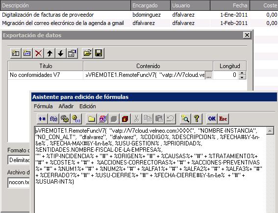 Traspaso de datos de 6x a V7 con vRemoteFunctionV7.dll 4