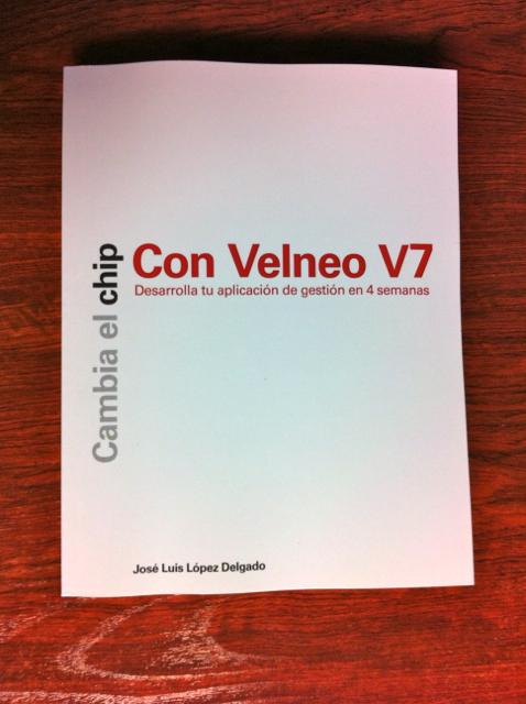 """Compra el libro """"Cambia el chip con Velneo V7"""" 1"""