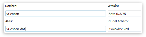 Listado de novedades Velneo V7 7.9.0 44