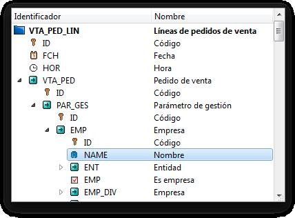 Listado de novedades Velneo V7 7.9.0 45