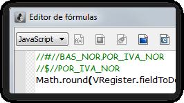 Listado de novedades Velneo V7 7.9.0 67