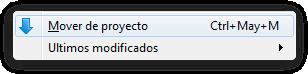 Listado de novedades Velneo V7 7.9.0 42