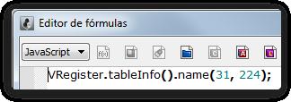 Listado de novedades Velneo V7 7.9.0 66