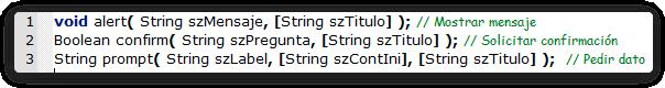 Listado de novedades Velneo V7 7.9.0 61