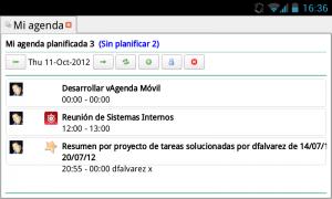 Integrar Velneo con un móvil Android (llamar, enviar email y mapas) 1