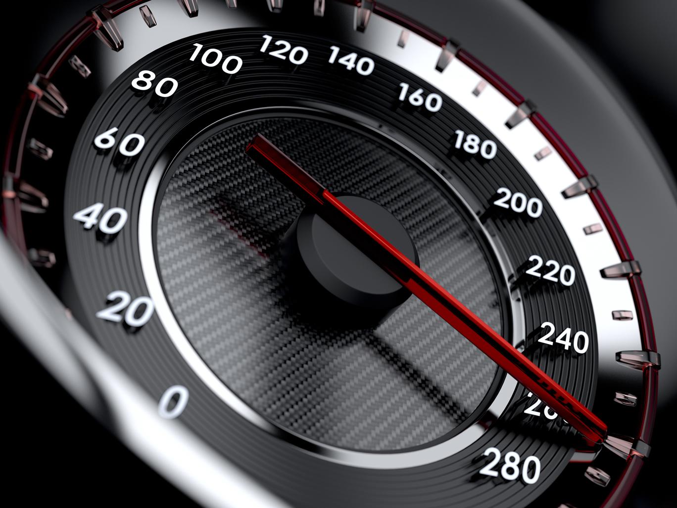 Velocidad y estabilidad