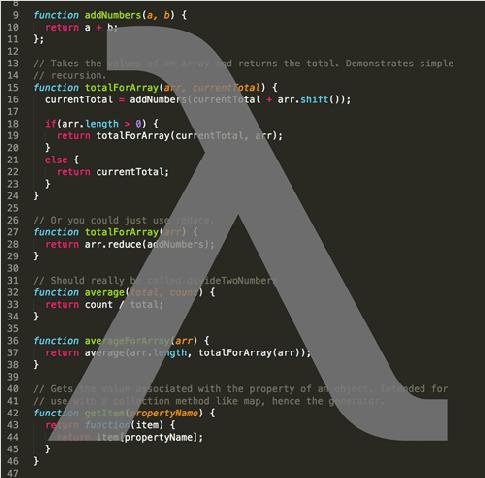 ¿Qué está de moda en el desarrollo de software y programación?