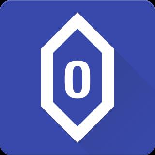Icono de ODBC driver