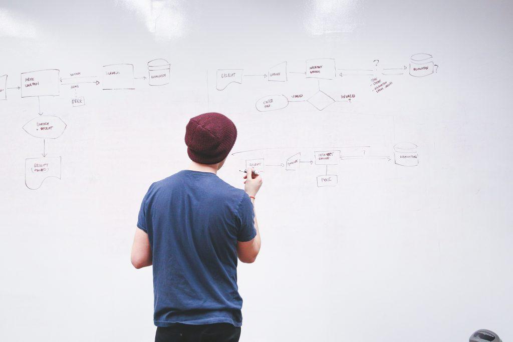 Los aspectos más importantes que nadie te dijo antes de empezar a desarrollar una aplicación 1
