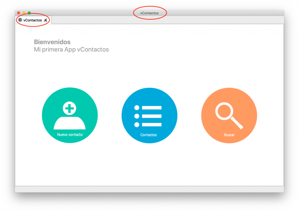 Guía paso a paso para crear una aplicación en macOS o Linux sin saber programar 18