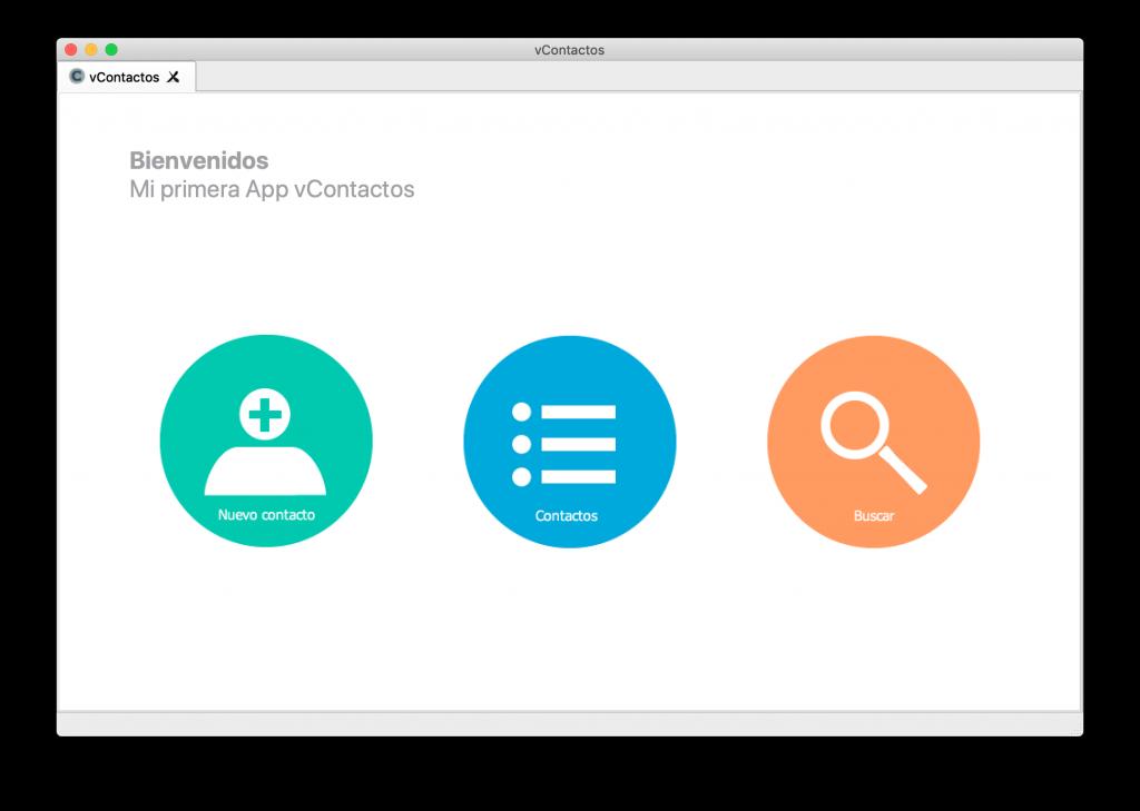 Guía paso a paso para crear una aplicación en macOS o Linux sin saber programar 17