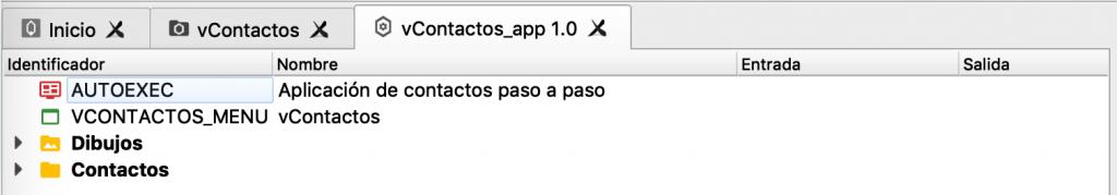 Guía paso a paso para crear una aplicación en macOS o Linux sin saber programar 20