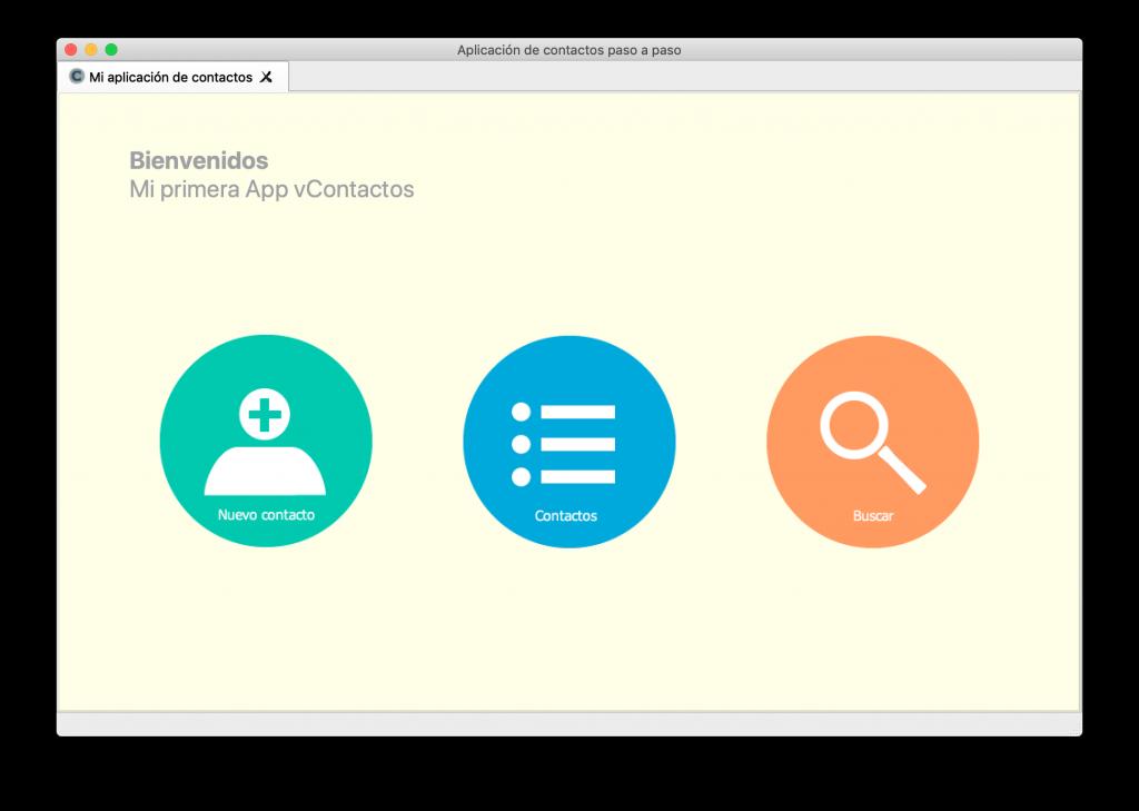 Guía paso a paso para crear una aplicación en macOS o Linux sin saber programar 24