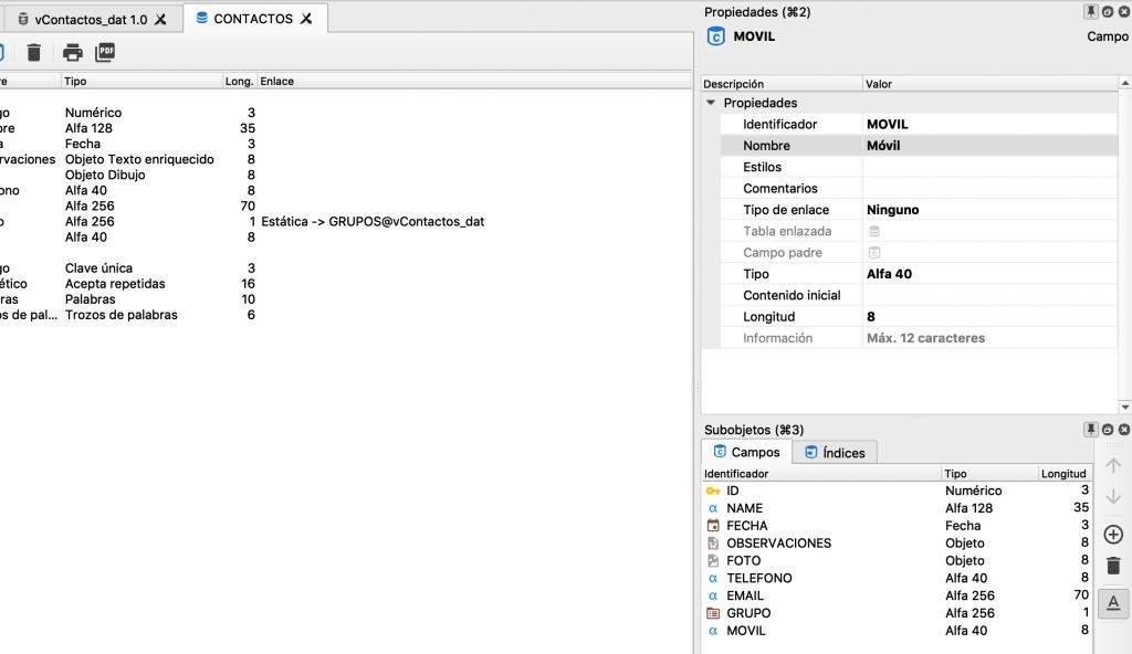 Guía paso a paso para crear una aplicación en macOS o Linux sin saber programar 26