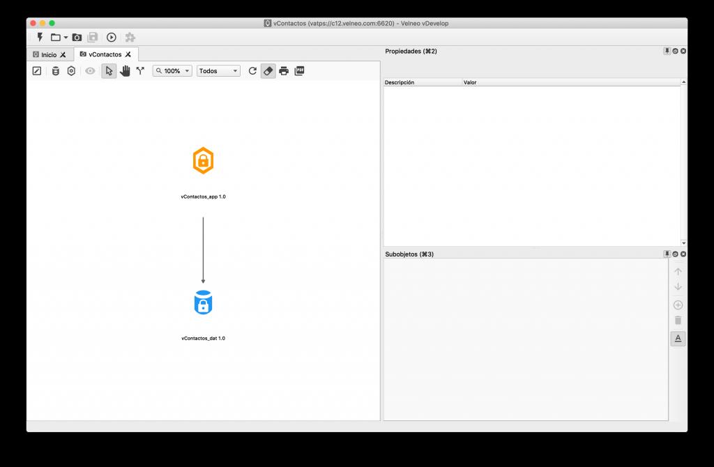 Guía paso a paso para crear una aplicación en macOS o Linux sin saber programar 15