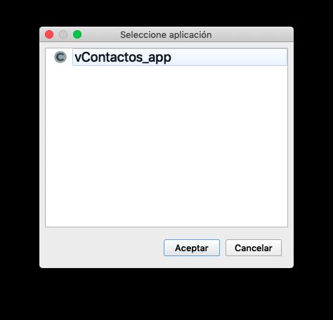 Guía paso a paso para crear una aplicación en macOS o Linux sin saber programar 31