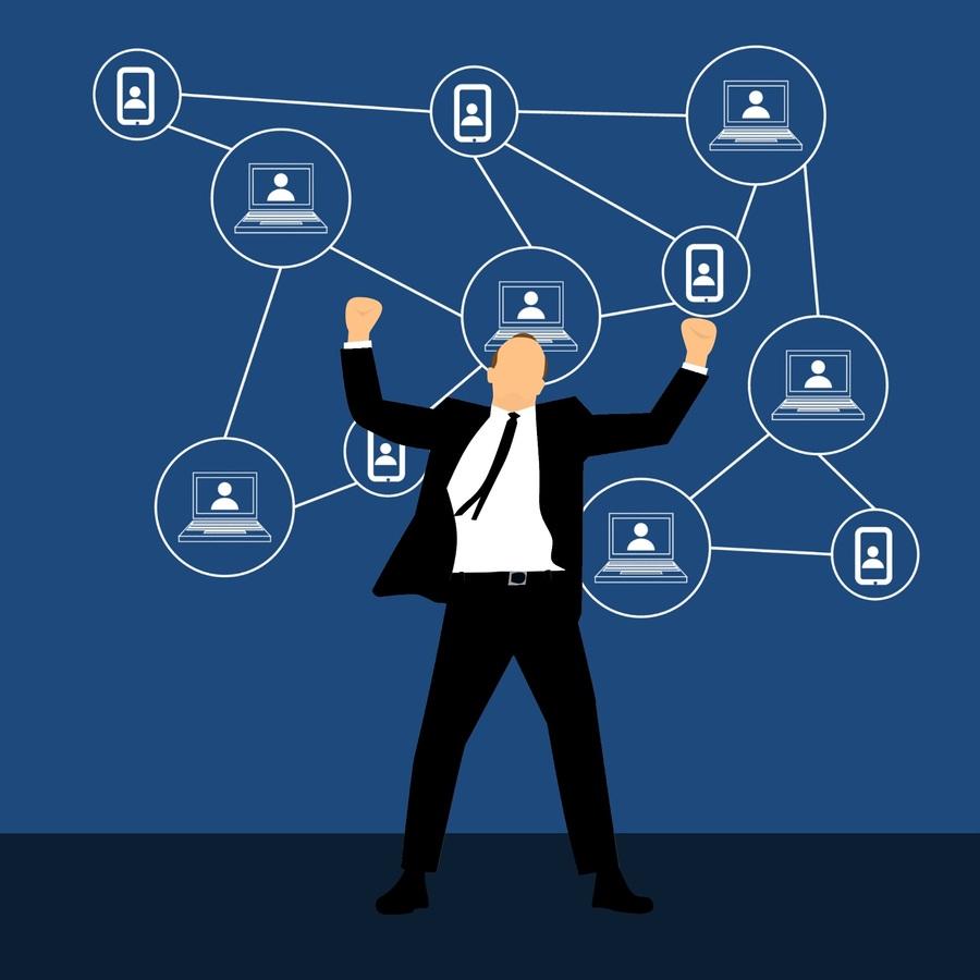 Ventajas de blockchain en la gestión de datos para apliaciones empreariales
