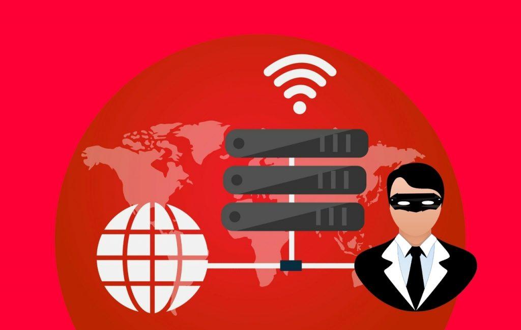 Seguridad informática en pymes