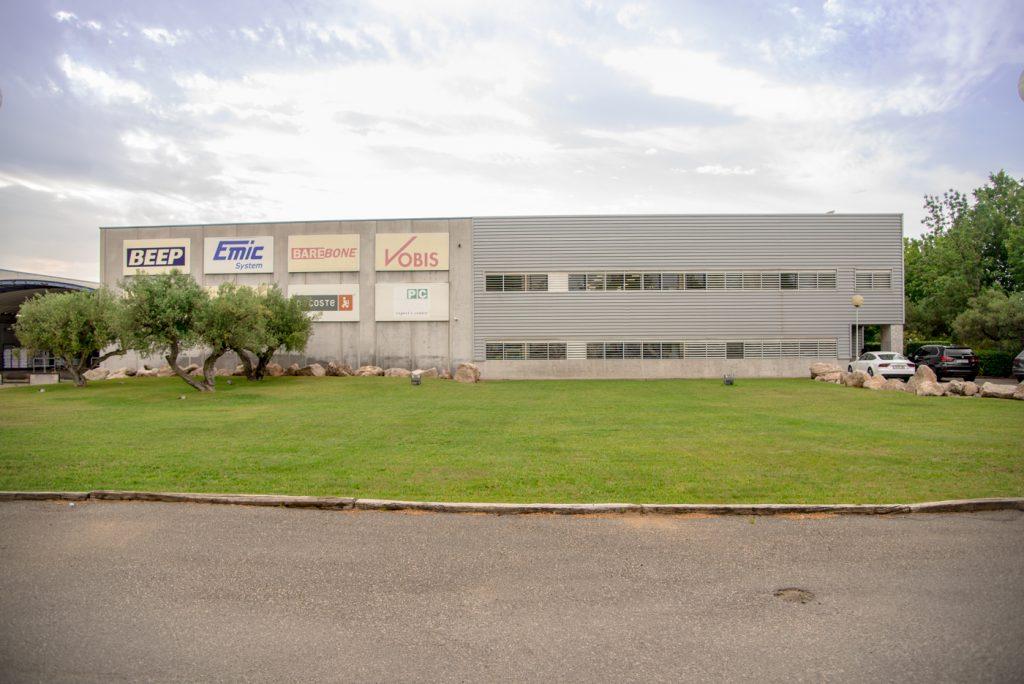 Las tiendas BEEP, PCBOX, BEEPBOX y La Fábrica del Cartucho gestionadas con Velneo 1