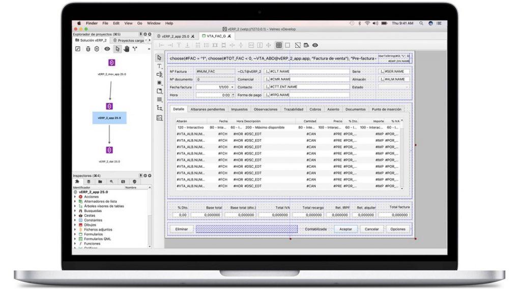 Cómo un enfoque de desarrollo low-code puede escalar para construir MVPs 1