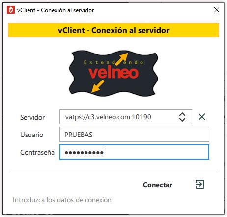 QML al rescate (I) - Extendiendo vDevelop y vClient 10