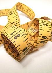 Standard vs a medida 1
